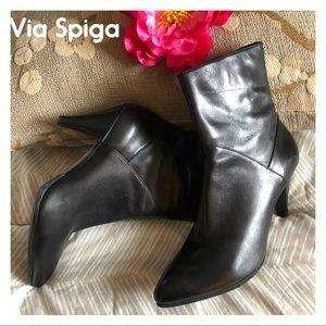 Via Spiga ankle boot